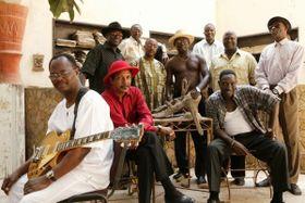 Baobab Orchestra