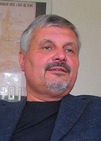 Milouš Červencl, foto: archivo de Radio Praga