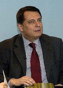 Jiří Paroubek, foto: ČTK