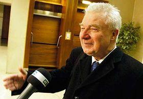 Milos Melcák (Foto: CTK)