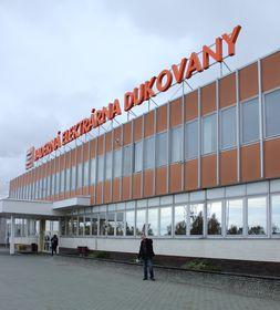 Dukovany nuclear power station, photo: Jan Polák, Wikimedia Commons, CC BY-SA 3.0