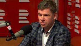 Jiří Pospíšil, foto: archivo de ČRo