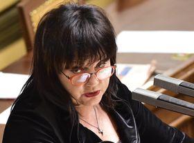 Alena Schillerová (Foto: ČTK / Roman Vondrouš)