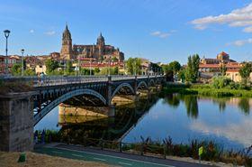 Salamanca, foto: Selbymay, Wikimedia Commons, CC BY-SA 3.0 ES