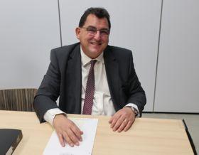 Marco Aguiriano, el secretario de Estado para la UE de España, foto: Ivana Vonderková