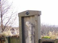 Bergfriedhof in Kryštofovo Údolí (Foto: David Hertl, www.rozhlas.cz)