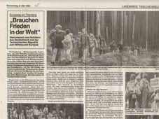 Foto: Archiv Centrum Bavaria Bohemia