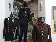 Výstava Za císaře pána, foto: Martina Schneibergová