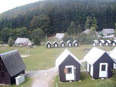 Campen - kempování (Foto: Archiv Radio Prag)