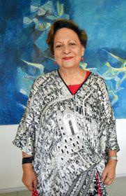Edna Gómez, foto: Barbora Němcová