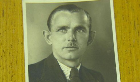 Antonín Kalina, foto: ČT24
