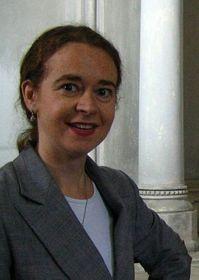 Catherine Horel, photo: www.clio.fr