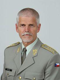 Генерал Петр Павел, Фото: Министерство обороны ЧР