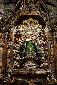Niño Jesús de Praga, foto: VitVit, CC BY-SA 4.0