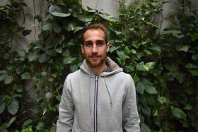 Pablo González, foto: Ondřej Tomšů