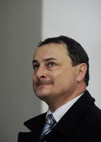 Luboš Lacina, foto: ČTK