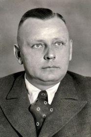 Otto Koslowski (Foto: Archiv der Sicherheitsdatenblätter)