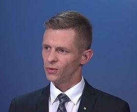 Petr Kalla (Foto: ČT24)