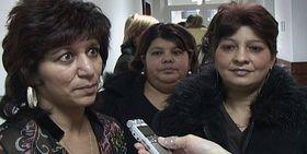 Elena Gorolová (à gauche), photo: ČT