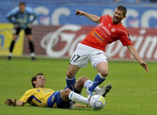 Foot : Balles De Match Pour Plzeň
