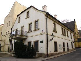 La maison Vávra,photo: Kristýna Maková