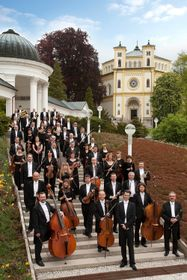 Westböhmisches Symphonieorchester (Foto: Miroslav Svítek, Public Domain)