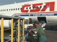 CSA pilots, photo: CTK