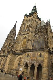 La Catedral de San Vito, foto: Kristýna Maková