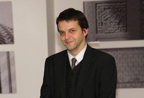 Petr Kostrhun, foto: Moravské zemské muzeum