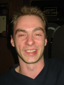 Michael Ley (Foto: Autorin)