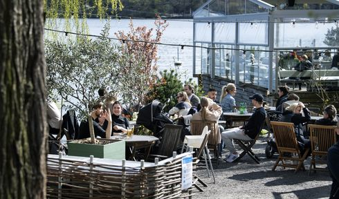Stockholm, photo: ČTK/AP/Jessica Gow
