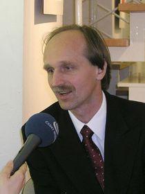 Radko Tichavský (Foto: Gema Cubo Cabrera)