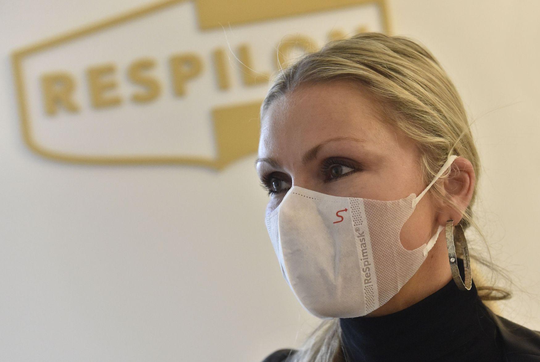 masque medical p3