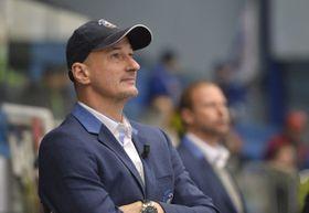 Michal Straka, photo: CTK