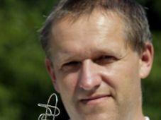 Ярослав Флейберк (Фото: ISIFA/Tomáš Krist, Lidové noviny)
