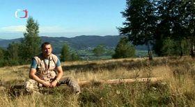 Ростислав Стройвус (Фото: Чешское телевидение)