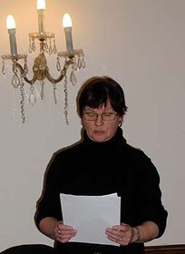Vlasta Reittererova (Foto: Autorin)