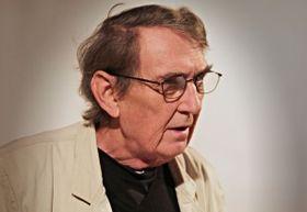 Karel Makonj (Foto: Archiv des Theaterinstituts Prag)