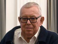 Vladimír Medek, foto: ČTK/Krumphanzl Michal