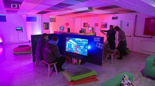 Meet & Build, photo: ČT