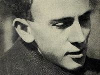 Jiří Orten, photo: Almanach Kmene 1948, public domain