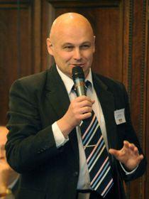 Oldřich Dědek, photo: Filip Jandourek