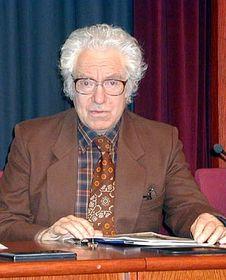 Pavel Werner (Foto: Archiv des Tschechischen Rundfunks - Radio Prag)