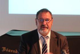 Jiří Pešek (Foto: Martina Schneibergová)