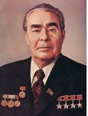 Leonid Ilich Brézhnev