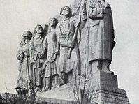 Monument à Staline