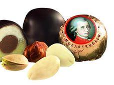 Mozart Balls, photo: Erich73, Wikimedia Commons, CC BY-SA 4.0