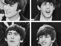 Beatles (Foto: Bibliothek des US-Kongresses)