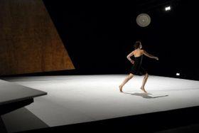 Sasha Waltz, 'Impromptus', photo: Sebastian Bolesch