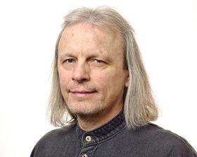 Петр Носалек, фото: Халил Баалбаки, ЧРо